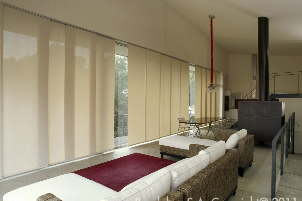 Tipi Di Tende Per Casa tende per interno classiche. tende a pannello,a bastoni all